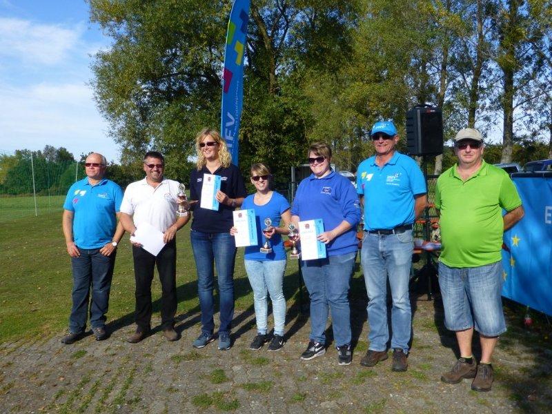 Hohenzollern Cup Modellfallschirmspringer DMFV 03.10.2015