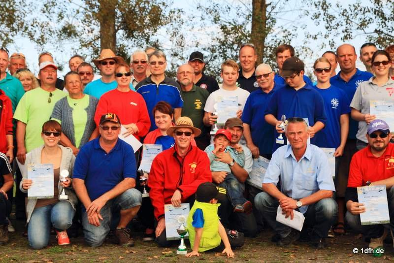 Hohenzollern Cup 2014