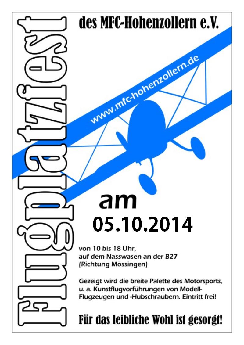Plakat-Flugplatzfest 2014