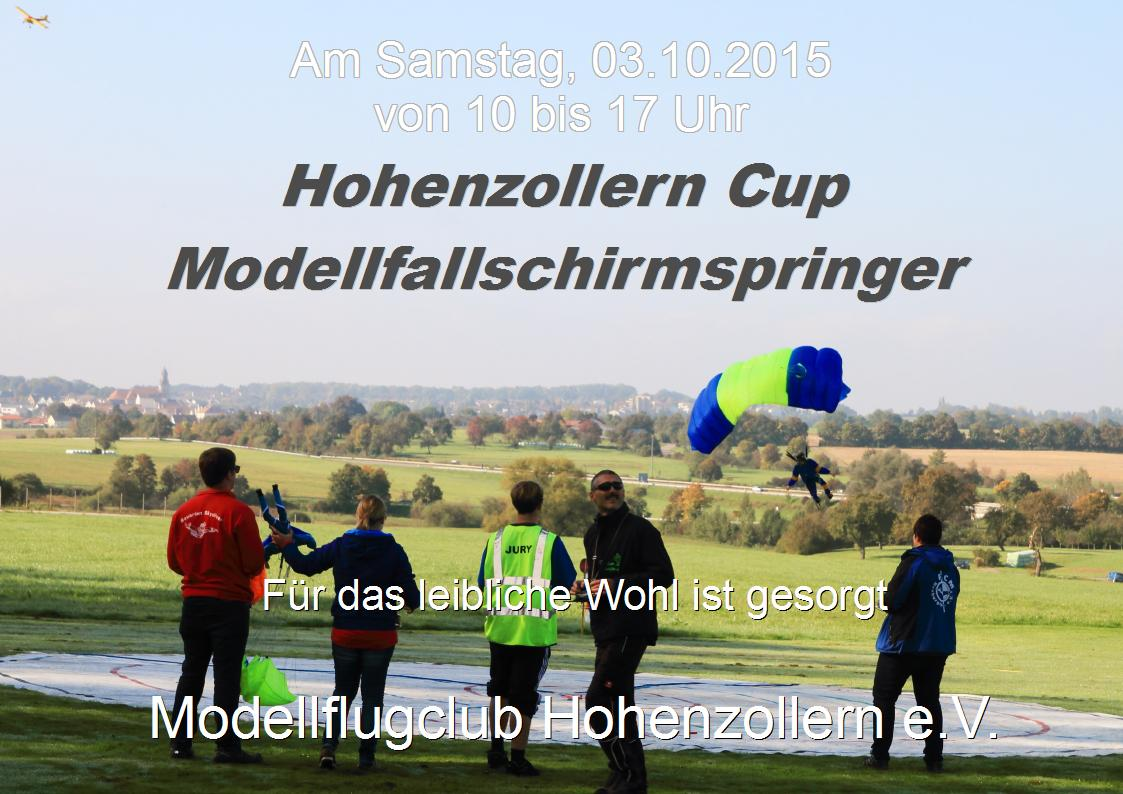Hohenzollen Cup 15