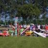 Regionale Jugendmeisterschaft Baden-Württemberg II DMFV 02.06.2012